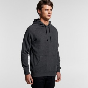 AS Colour Men's Oversized Supply Hood