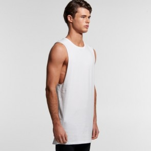 AS Colour Men's Tall Barnard Tank