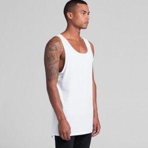 AS Colour Men's Typo Singlet