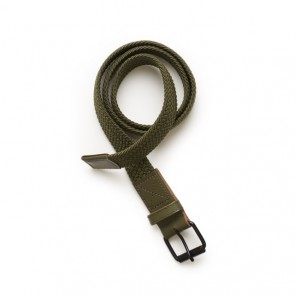 AS Colour Men's Mesh Belt - Army