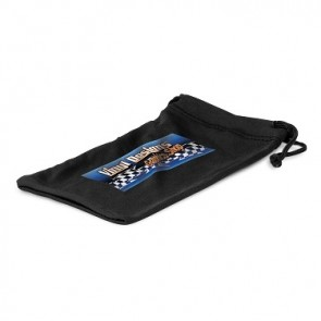 Microfibre Pouch - BRANDED