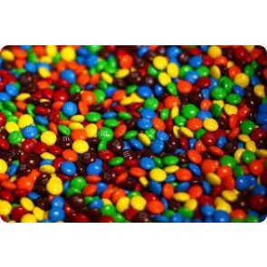 Mini M&M's 30g Promo Pack