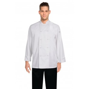 Chef Works Murray White Basic Chef Jacket