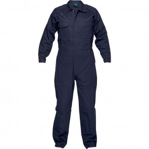 Portwest Regular Weight Navy Coverall