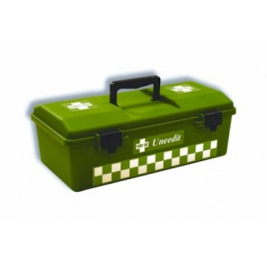 National Code 'B' Workplace Portable Plastic Complete First Aid Kit