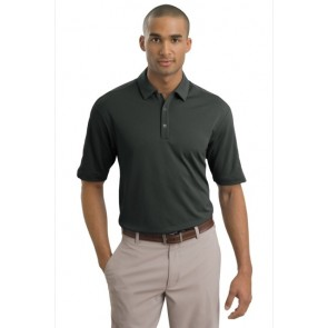 Nike Golf Tech Sport Dri Fit Polo - Anthracite