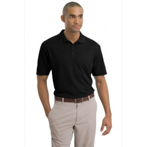 Nike Golf Dri-FIT Classic Polo - Black