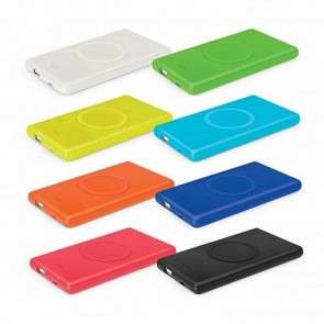 Omni Wireless Power Bank - All Colours