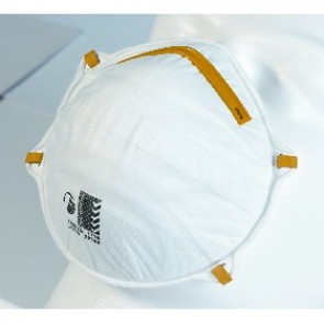 P1 Disposable Respirator - unvalved  FR6710