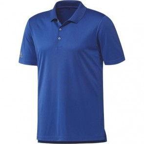 Adidas Women's & Men's Performance Short Sleeve Polo Shirt