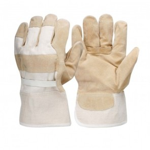 Pigskin Unreinforced Glove