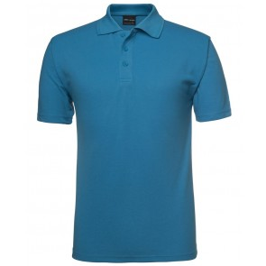 JBs wear Mens 210 Polo - Aqua