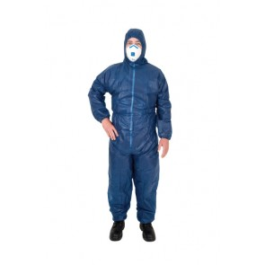 Frontier Disposable Polypropelene Coverall