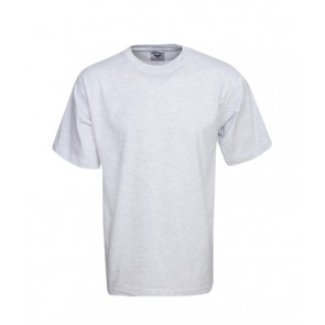 Premium Pre-Shrunk Cotton T-Shirts - White