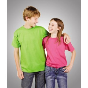 Premium Pre-Shrunk Cotton T-Shirts - Models