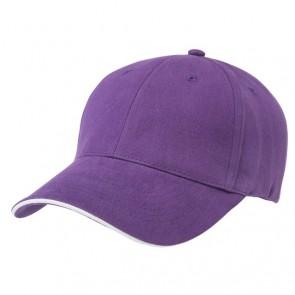 Premium Soft Cotton Sandwhich Style Cap