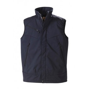 James Harvest Unisex Backcountry Vest