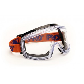 Pro Choice Clear Goggle 3700