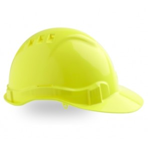 Pro Choice Vented Hard Hat V6