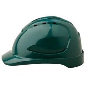 Pro Choice V9 Vented Hard Hat Pushlock Harness