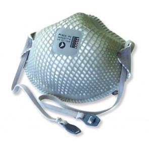 P2 Pro Mesh Respirator - Unvalved