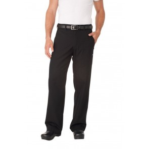 Chef Works Professional Chef Pants - Black