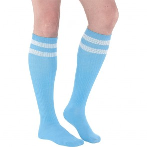 Hi Tech Rugby Socks Child - Pull Up