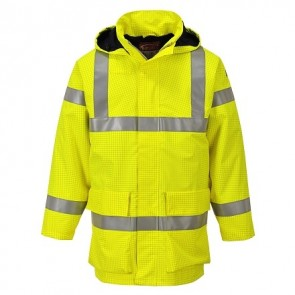 Bizflame  HV Flame Resistant Rain Multi Lite Jacket
