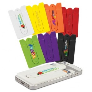 Snap Phone Wallet - ALL COLOURS