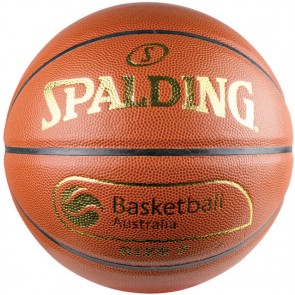 Spalding Basketball Australia - All Surface Composite