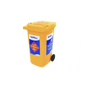 SpilMax® Oil & Fuel Workplace Kit 240L