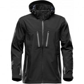 Stormtech Men's Men's Patrol Softshell Jacket
