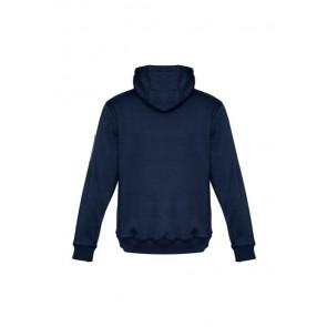 Syzmik Unisex Multi-Pocket Hoodie