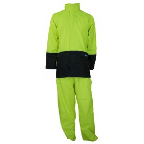 Team Tuflite Set - Lime