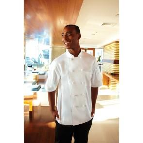 Chef Works Tivoli White Chef Jacket