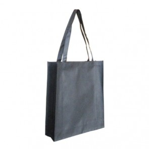 Non Woven Tote Bag Large Gusset