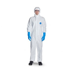 Tyvek® 500 Xpert Hooded Coverall