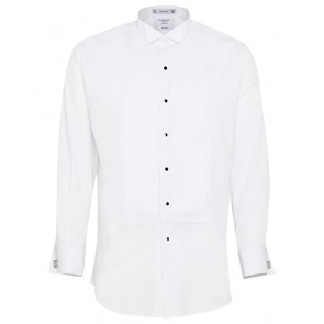Van Heusen Mens Classic Fit Wing Collar Formal Dinner Shirt
