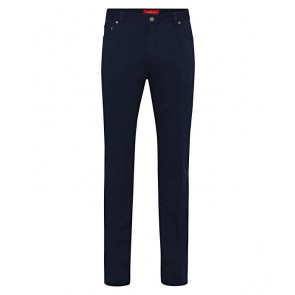 Van Heusen Men's Cotton Stretch Jean Style Pant