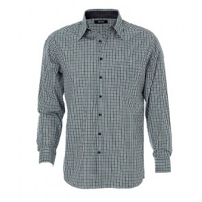 Identitee Men's Hudson Long Sleeve Shirt