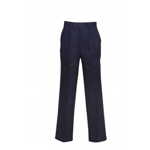 Budget Heavy Drill Trouser