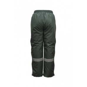 Work Craft Freezer Pant With Reflective Tape