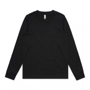 AS Colour WO's Diced Long Sleeve Tee