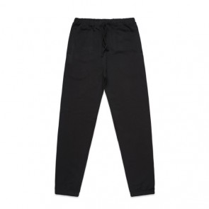 AS Colour WO's Surplus Track Pants - Black