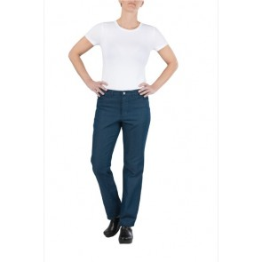 Chef Works Women's Modern 539 Constructed Pants