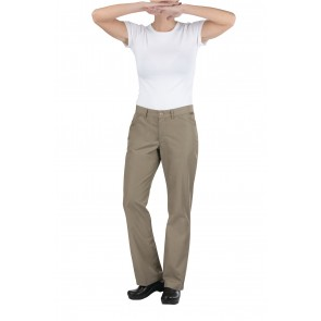 Chef Works Women's Professional Lite' Chef Pants