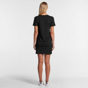 AS Colour WO's Organic Mika Short Sleeve Dress