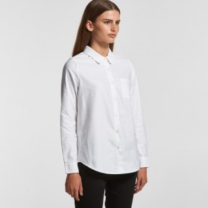 AS Colour Woman's Oxford Shirt