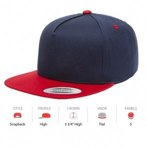 Yupoong Classic 5 Panel