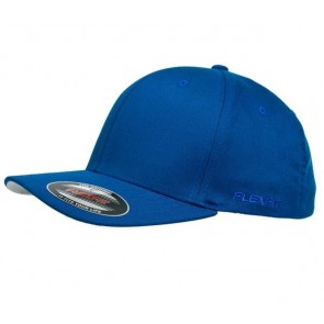 Flexfit Perma Curve Cap - Royal